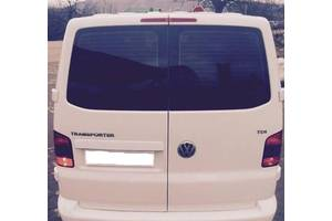 б/у Крышки багажника Volkswagen T6 (Transporter)
