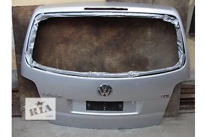 б/у Крышка багажника Volkswagen Touran