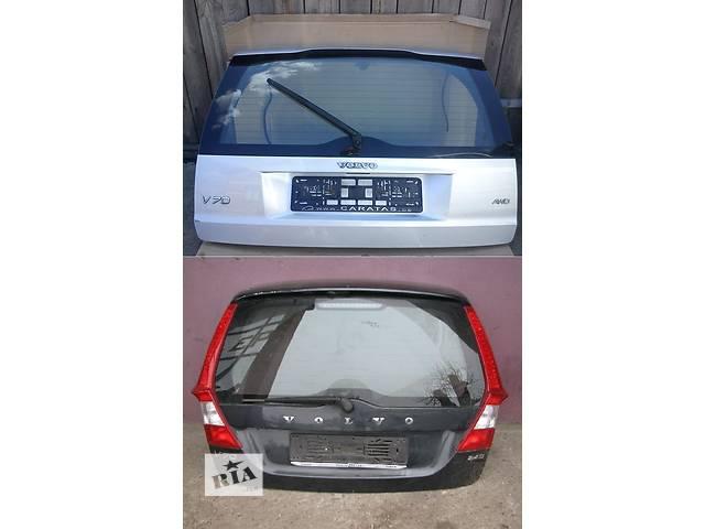 купить бу Б/у крышка багажника для легкового авто Volvo V70 в Львове