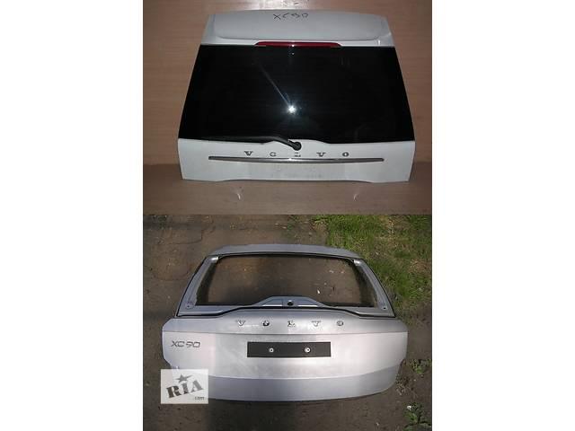 Б/у крышка багажника для легкового авто Volvo XC90- объявление о продаже  в Львове