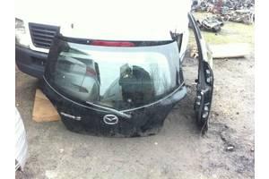 б/у Крышки багажника Mazda 2