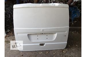 б/у Крышки багажника Mercedes Vito груз.