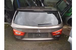 б/у Крышки багажника Mitsubishi ASX