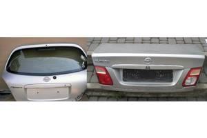 б/у Крышки багажника Nissan Almera