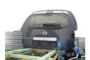 б/у Крышки багажника Nissan Pathfinder