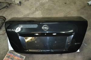 б/у Крышки багажника Nissan Teana