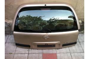 б/у Кришка багажника Opel Omega B