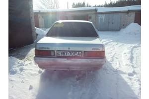б/у Крышки багажника Opel Rekord