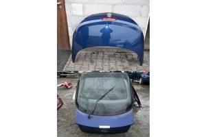 б/у Крышки багажника Opel Tigra