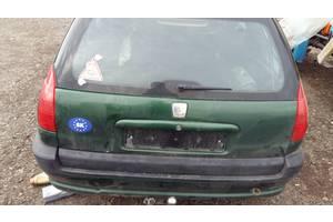 б/у Крышки багажника Peugeot 306