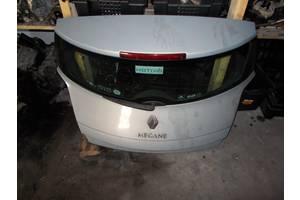 б/у Крышки багажника Renault Megane Hatchback 5D