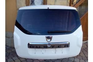б/у Крышки багажника Renault Duster