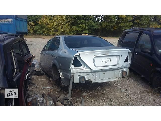 купить бу Б/у крышка багажника для седана Chevrolet Evanda в Запорожье