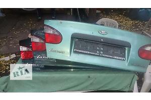 Б/у крышка багажника для седана Daewoo Lanos 2008