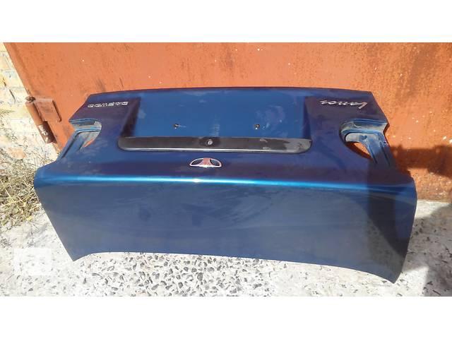 купить бу Б/у крышка багажника для седана Daewoo Lanos в Сумах