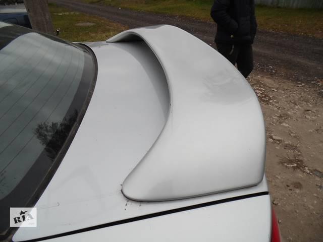 купить бу Б/у крышка багажника для седана Dodge Неон в Дубно