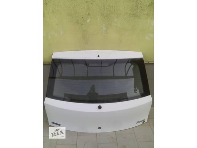 бу Б/у крышка багажника для седана Fiat Punto в Чорткове