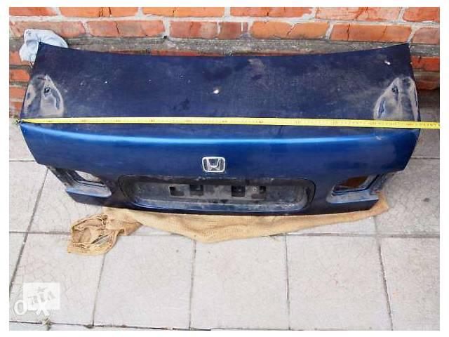 бу Б/у крышка багажника для седана Honda Civic в Харькове