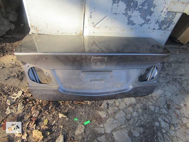 Б/у крышка багажника для седана Honda Civic 2009- объявление о продаже  в Одессе
