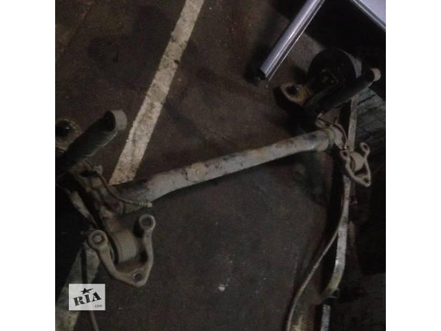 продам Б/у задняя балка для Opel Astra H хачбек бу в Киеве