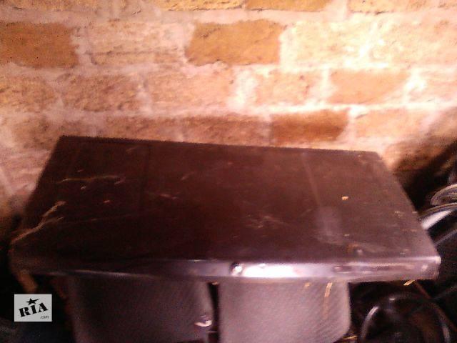 продам Б/у крышка багажника для седана ВАЗ 2105 1991 бу в Старой Выжевке