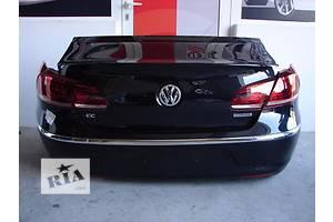 б/у Крышка багажника Volkswagen CC