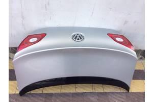 б/у Крышки багажника Volkswagen CC