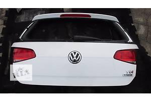 б/у Крышка багажника Volkswagen Golf VII