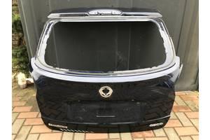 б/у Крышки багажника SsangYong Korando