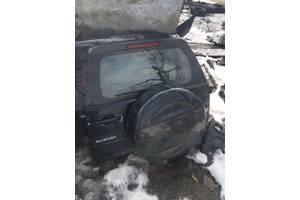 б/у Крышка багажника Suzuki Grand Vitara