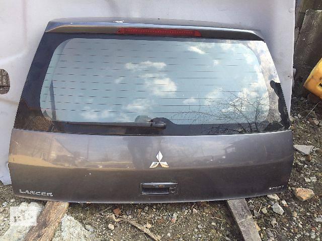 Б/у крышка багажника для универсала Mitsubishi Lancer 9- объявление о продаже  в Жовкве