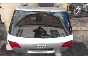 б/у Крышка багажника Audi A4 Avant