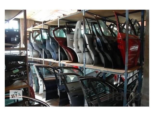 бу Б/у крышка багажника для универсала Renault Laguna II в Ковеле