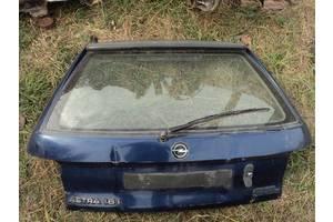 б/у Крышка багажника Opel Astra F