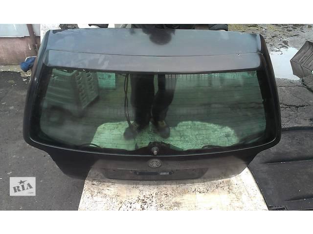 Б/у крышка багажника для универсала Volkswagen Passat B5 2000-2005- объявление о продаже  в Ковеле