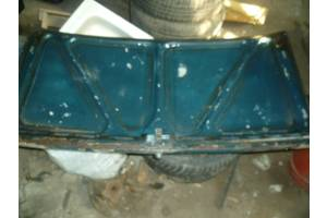 б/у Крышки багажника ВАЗ 2106