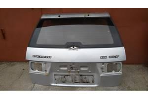 б/у Крышка багажника ВАЗ 21111