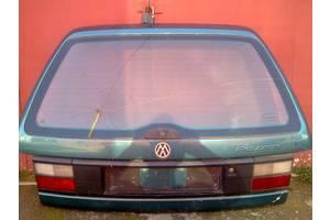 б/у Крышки багажника Volkswagen B3