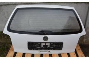 б/у Крышки багажника Volkswagen Polo 3D