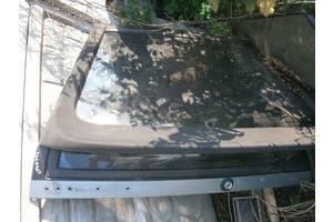 б/у Крышки багажника Volkswagen Scirocco