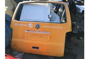 б/у Крышки багажника Volkswagen T5 (Transporter)