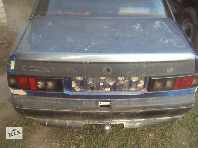 продам Б/у крышка багажника двери для легкового авто Ford Sierra бу в Горишних Плавнях (Комсомольск)