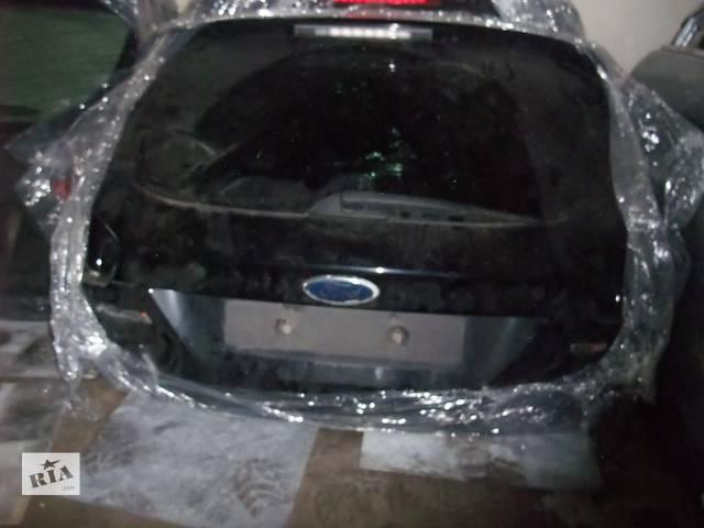 купить бу Б/у Крышка багажника Ford Kuga в Киеве