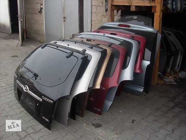 купить бу Б/у Крышка багажника  Hyundai Tucson в Киеве