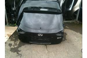 б/у Крышка багажника Infiniti EX