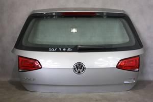 б/у Крышки багажника Volkswagen Golf VII