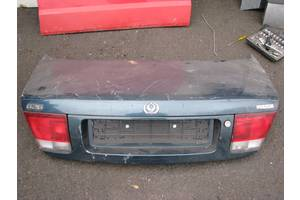 б/у Крышка багажника Mazda 626