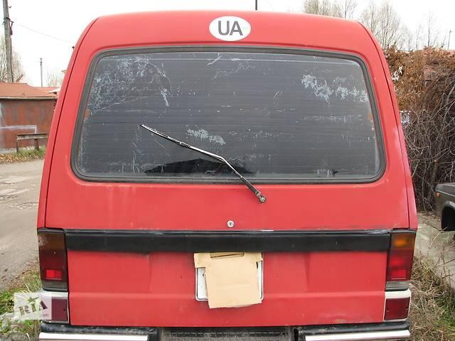 купить бу Б/у крышка багажника Mazda E2200 1997 в Броварах