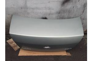 б/у Крышки багажника Nissan Almera Classic