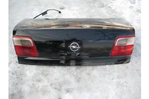 б/у Крышка багажника Opel Omega B